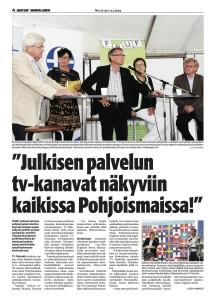Ruotsin Suomalainen