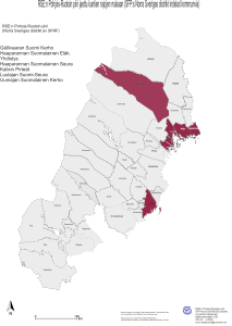 RSE - Pohjoispiiri