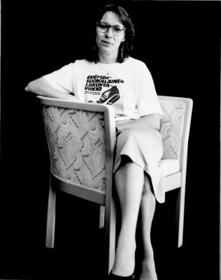 Anja Luostarinen