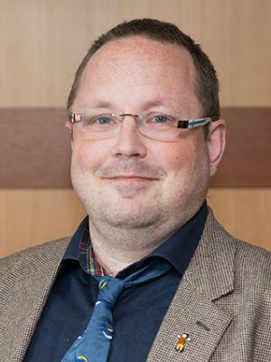 Varajäsen Jarmo Ovaska